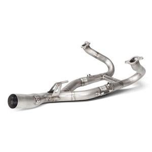 아크라포빅 BMW R1200RS 컬렉터 레이싱 티타늄 (15-18) 오토바이 머플러