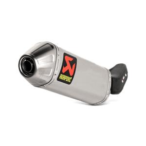 아크라포빅 야마하 테네레700 이그저스트 사이렌서 티타늄 (19) 오토바이 머플러