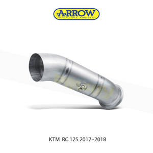 ARROW 애로우 링크 파이프 CENTRAL 레이싱/ KTM RC125 (17-18) 71668MI