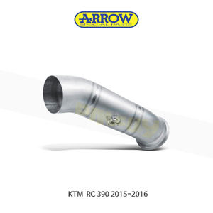 ARROW 애로우 링크 파이프 CENTRAL 레이싱/ KTM RC390 (15-16) 71619MI