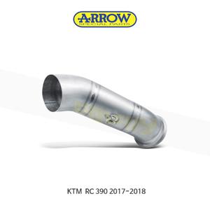 ARROW 애로우 링크 파이프 레이싱/ KTM RC390 (17-18) 71667MI