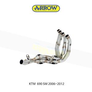 ARROW 애로우 MANIFOLD 레이싱/ KTM 690SM (06-12) 72127PD