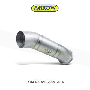 ARROW 애로우 링크 파이프 APPROVED/ KTM 690SMC (09-16) 72119KZ