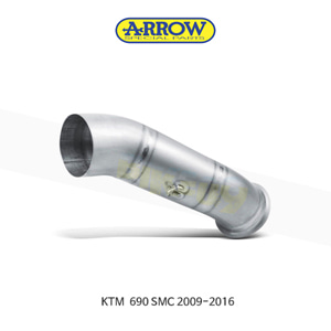 ARROW 애로우 링크 파이프 레이싱/ KTM 690SMC (09-16) 72119PD