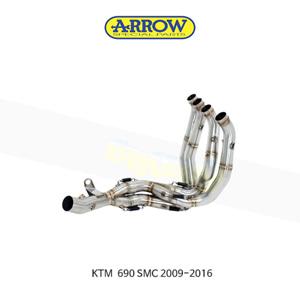 ARROW 애로우 MANIFOLD 레이싱/ KTM 690SMC (09-16) 72120PD