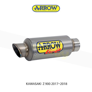 ARROW 애로우 키트 SILENCER GP2 티타늄/ 가와사키 Z900 (17-18) 71531GP