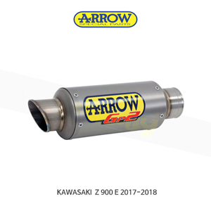ARROW 애로우 키트 SILENCER GP2 티타늄/ 가와사키 Z900E (17-18) 71531GP