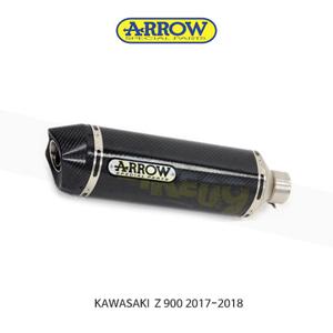 ARROW 애로우 SILENCER 레이스 테크 카본/ 가와사키 Z900 (17-18) 71856MK