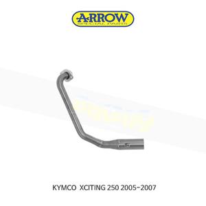 ARROW 애로우 MANIFOLD 레이싱/ 킴코 익사이팅250 (05-07) 53009MI