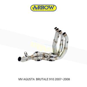 ARROW 애로우 MANIFOLDS 레이싱/ MV아구스타 브루탈레910 (07-08) 71326MI