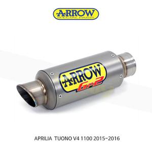 ARROW 애로우 키트 SILENCER GP2 티타늄 60MM/ 아프릴리아 투오노V4 1100 (15-16) 71528GP