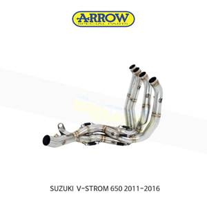 ARROW 애로우 MANIFOLDS 레이싱/ 스즈키 브이스톰650 (11-16) 71454MI