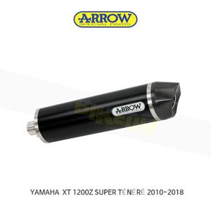 ARROW 애로우 SILENCER 맥시 레이스 테크 알루미늄 다크/ 야마하 XT1200Z 슈퍼테네레 (10-18) 72614AKN