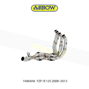 ARROW 애로우 MANIFOLDS APPROVED/ 야마하 YZF-R125 (08-13) 51003KZ