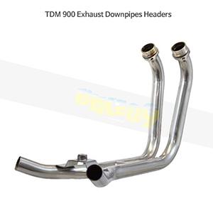 YAMAHA 야마하 TDM900 Exhaust Downpipes Headers 메니폴더 머플러 중통