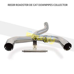 BMW R850R ROADSTER DE CAT DOWNPIPES COLLECTOR 메니폴더 머플러 중통