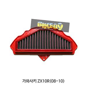 가와사키 ZX10R(08-10) Kawasaki BMC 에어필터