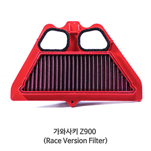 가와사키 Z900 (Race Version Filter) Kawasaki BMC 에어필터