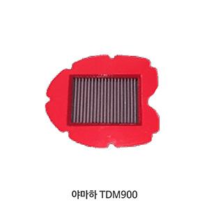 야마하 TDM900 BMC 에어필터