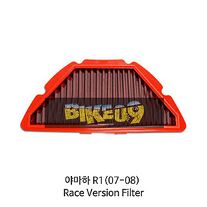 야마하 R1(07-08) Race Version Filter BMC 에어필터