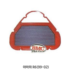 야마하 R6(99-02) BMC 에어필터