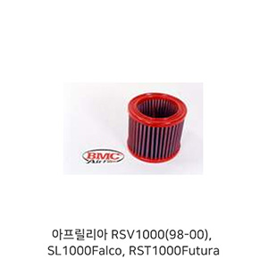 아프릴리아 RSV1000(98-00), SL1000Falco, RST1000Futura Aprilia BMC 에어필터