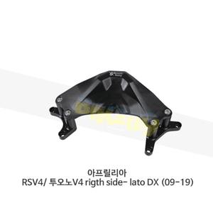 보나미치 레이싱 아프릴리아 RSV4/ 투오노V4 rigth side- lato DX (09-19) 엔진 케이스 가드 슬라이더 GB레이싱 CP001