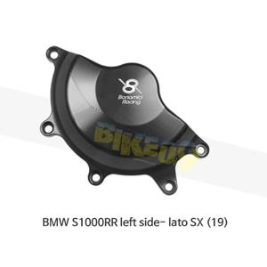 보나미치 레이싱 BMW S1000RR left side- lato SX (19) 엔진 케이스 가드 슬라이더 GB레이싱 CP082