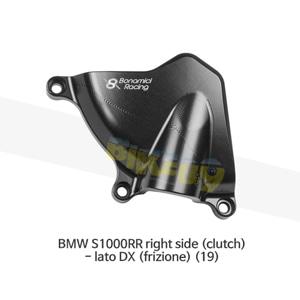 보나미치 레이싱 BMW S1000RR right side (clutch)- lato DX (frizione) (19) 엔진 케이스 가드 슬라이더 GB레이싱 CP085