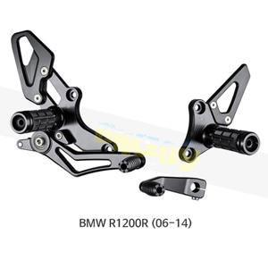 보나미치 레이싱 BMW R1200R (06-14) 라이테크 리어셋 백스텝 B004