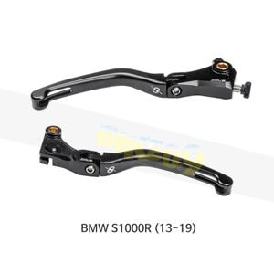보나미치 레이싱 BMW S1000R (13-19) 브레이크 클러치 조절식 숏 레바 KL220