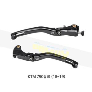 보나미치 레이싱 KTM 790듀크 (18-19) 브레이크 클러치 조절식 숏 레바 KL300