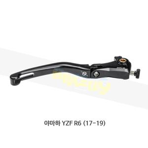보나미치 레이싱 야마하 YZF R6 (17-19) 브레이크 클러치 조절식 숏 레바 LB100
