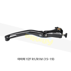 보나미치 레이싱 야마하 YZF R1/R1M (15-19) 브레이크 클러치 조절식 숏 레바 LB100