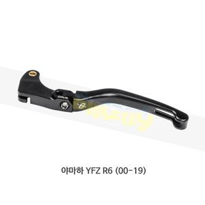 보나미치 레이싱 야마하 YFZ R6 (00-19) 브레이크 클러치 조절식 숏 레바 LC010