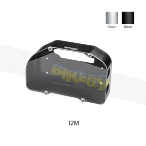 보나미치 레이싱 I2M (BLACK/SILVER) 계기판 커버 가드 프로텍션 DCP02