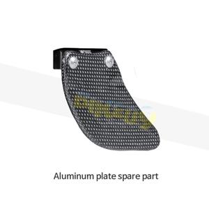 보나미치 레이싱 Aluminum plate spare part 체인가드 ICPRA