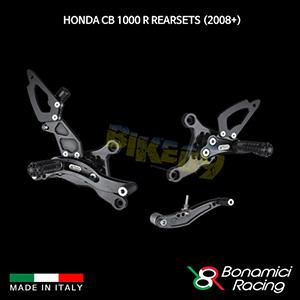 보나미치 HONDA 혼다 CB1000R Rearsets (2008+) 튜닝 부품 파츠
