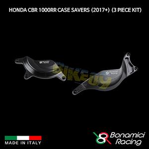 보나미치 HONDA 혼다 CBR1000RR Case Savers (2017+) (3 Piece Kit) 튜닝 부품 파츠
