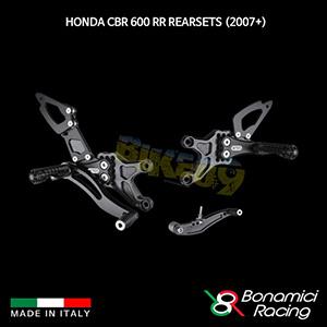 보나미치 HONDA 혼다 CBR600RR Rearsets (2007+) 튜닝 부품 파츠