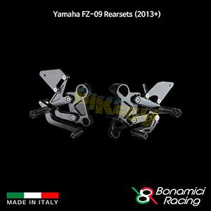 보나미치 YAMAHA 야마하 페이저 FZ-09 Rearsets (2013+) 튜닝 부품 파츠