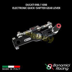 보나미치 DUCATI 두카티 998 / 1098 Electronic Quick-Shifter Gear Lever 튜닝 부품 파츠