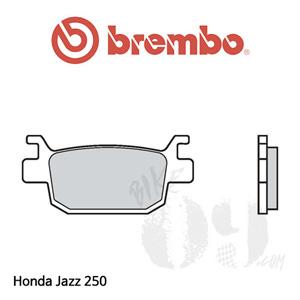 Honda Jazz 250 브레이크 패드 브렘보 리어
