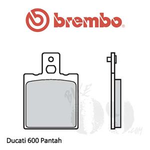두카티 600 Pantah 브레이크패드 브렘보
