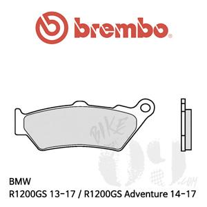 BMW R1200GS 13-17 / R1200GS Adventure 14-17 / 오토바이 브레이크패드 브렘보