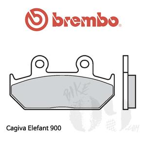 Cagiva Elefant 900 브레이크패드 브렘보