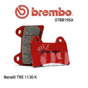 Benelli TRE 1130 K 오토바이 브레이크패드 브렘보 신터드 스트리트