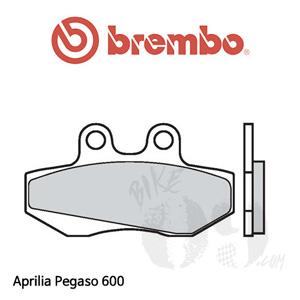 아프릴리아 Pegaso 600 브레이크패드 브렘보
