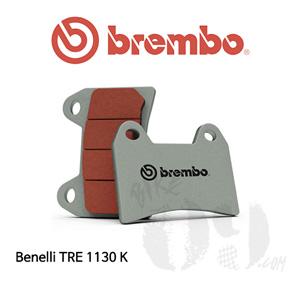 Benelli TRE 1130 K 오토바이 브레이크패드 브렘보 신터드 레이싱