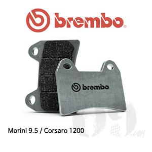 Morini 9.5 / Corsaro 1200 / 오토바이 브레이크패드 브렘보 익스트림 레이싱